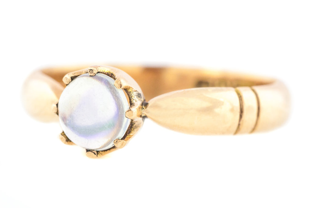 Antique Moonstone Ring c.1916