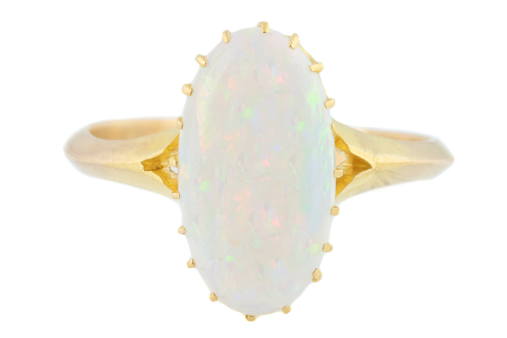 Victorian Opal Ring (1.64ct)