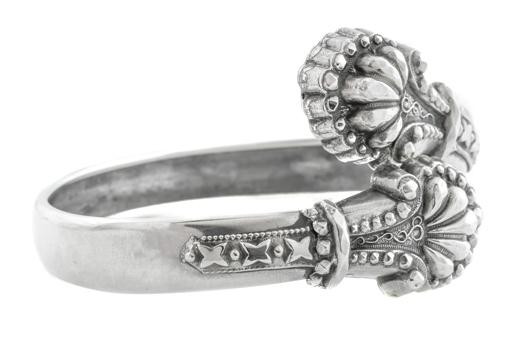 Victorian Bypass Bangle