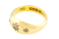 Antique Edwardian 18ct Gold