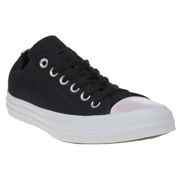 converse all star black pearl low canvas