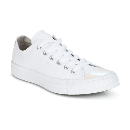converse all star white pearl low