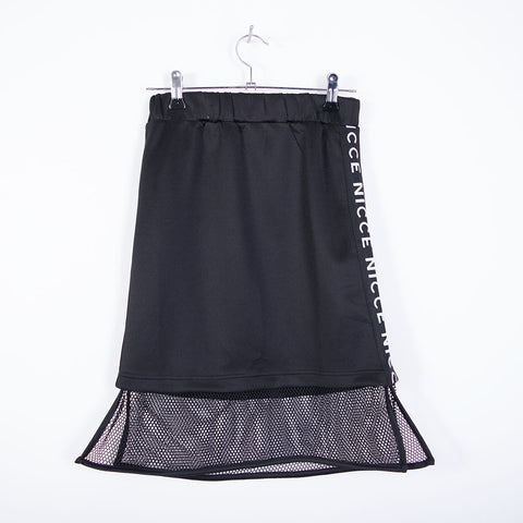 XENA SKIRT BLACK