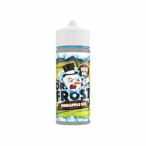 Pineapple Ice by Dr Frost Short Fill