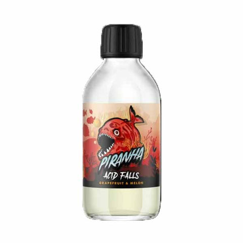 Acid Falls by Piranha Short Fill 200ml