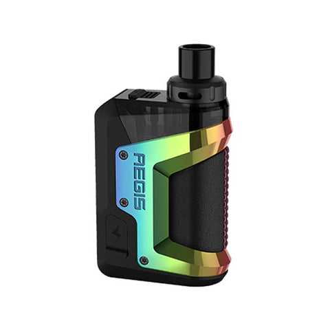 Aegis Hero Pod Kit by Geekvape