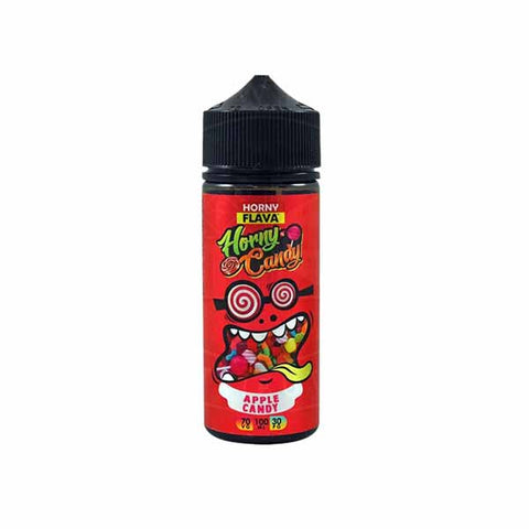 Apple Candy by Horny Candy Short Fill 100ml