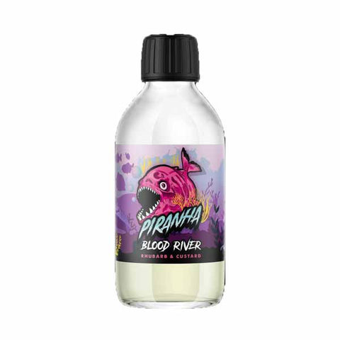 Blood River by Piranha Short Fill 200ml