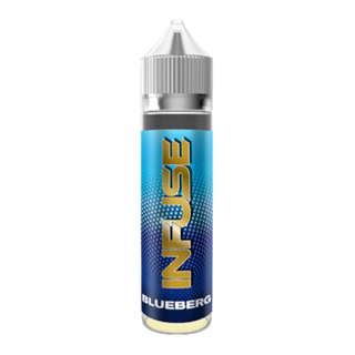 Blueberg by Infuse - 50ML - Short Fill