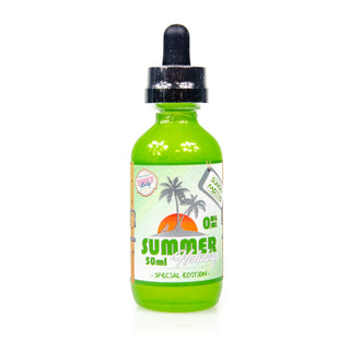 Sunset Mojito  Shake N' by Vape Dinner Lady - Short Fill 50ml