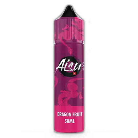 Dragon Fruit by Aisu Short Fill 50ml