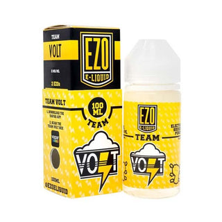 VOLT Electric Sucker Punch by EZO LIQUID - Short Fill 100ml