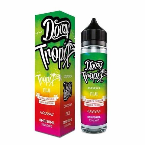 Fiji by Doozy Tropix Short Fill 50ml