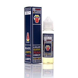 Guava Pear Cobbler by The Creator of Flavour Short Fill 50ml