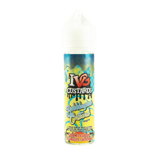 I VG Bubblegum Custard Short Fill 50ml