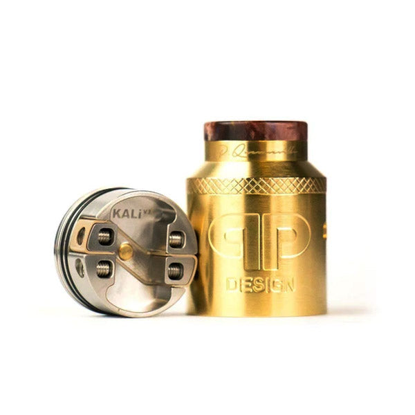 Kali V2 RDA/RSA by QP Designs