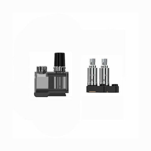 Lost Vape Orion Plus DNA Replacement Pod Cartridge 1 Pcs