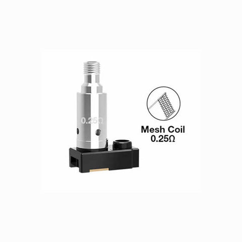 Lost Vape Orion Plus Replacement Coils 5 Pcs