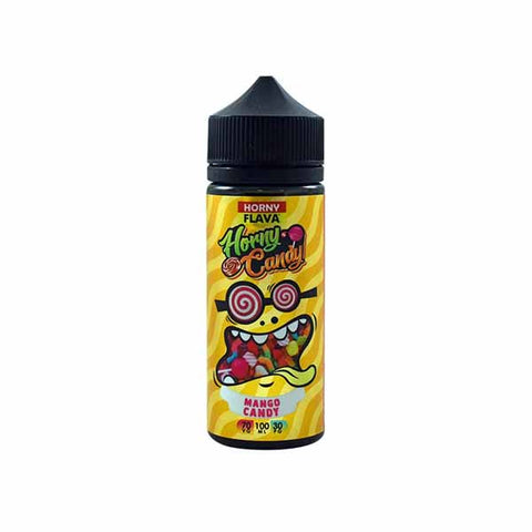 Mango Candy by Horny Candy Short Fill 100ml
