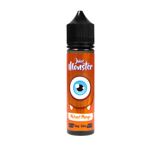 Mutant Mango by Juice Monster Short Fill 50ml