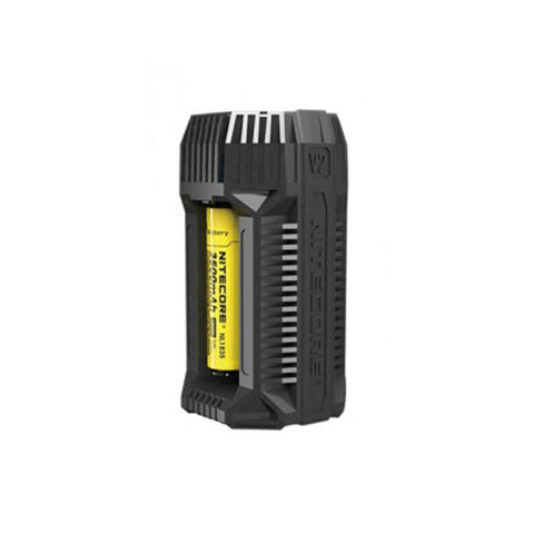 Nitecore Intellicharger V2 In-Car Speedy Battery Charger