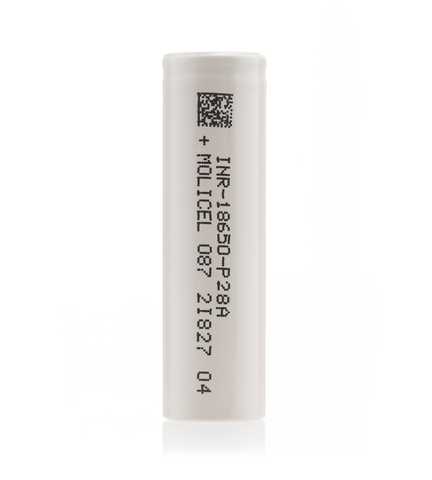 MoliCel P28A Battery