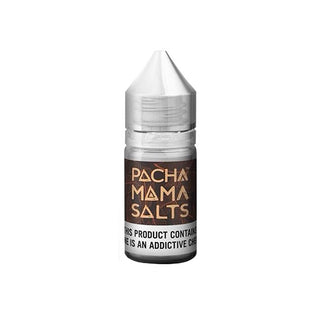 Sorbae by Pacha Mama Salt Nic E-Liquid 10ml