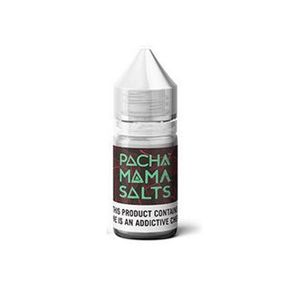 Strawberry Watermelon by Pacha Mama Salt Nic E-Liquid 10ml