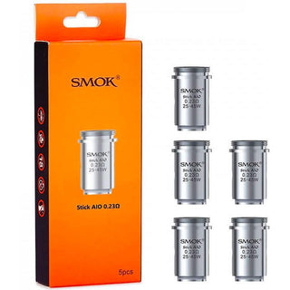 SMOK Stick AIO Replacement Coils 5 Pack