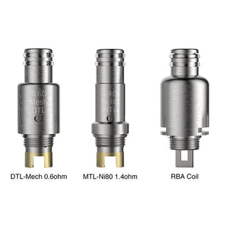 Smoant Pasito Replacement Coils