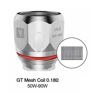 Vaporesso GT Mesh Replacement Coils - 3 Pack