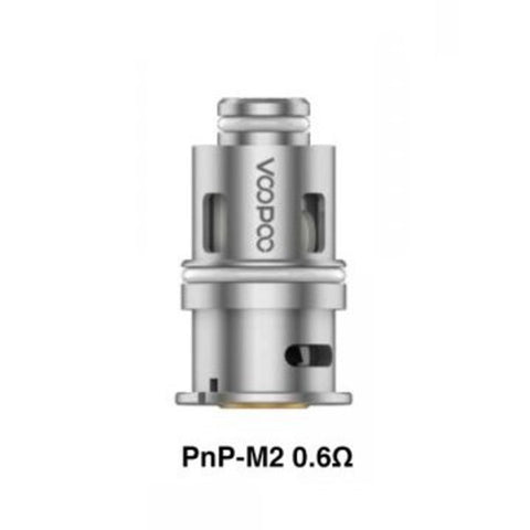 VooPoo Vinci PnP Mesh / MTL Replacement Coils 5 Pack