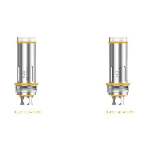 Accessories - Aspire Cleito Replacement Coils 5 Pack