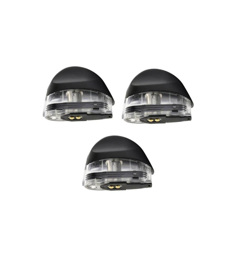 Aspire Cobble Replacement Pods Pack of 3