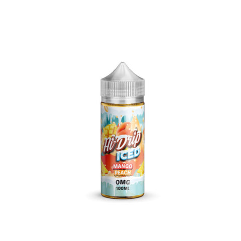 Mango ICED by Hi-Drip Short Fill 100ml