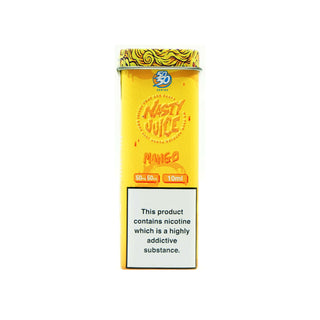 Mango by Nasty Juice - 50/50 - 10ML