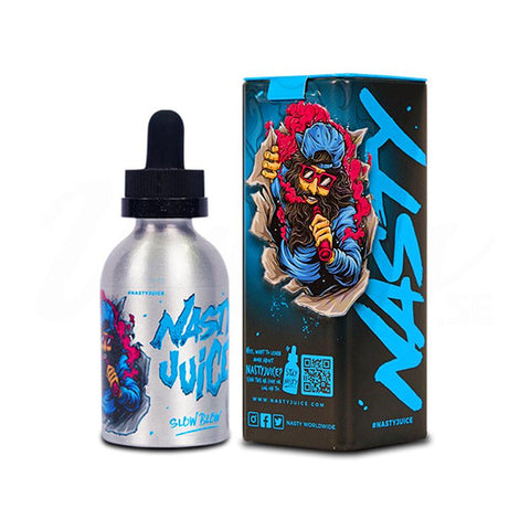 Slow Blow by Nasty Juice - Short Fill 50ml