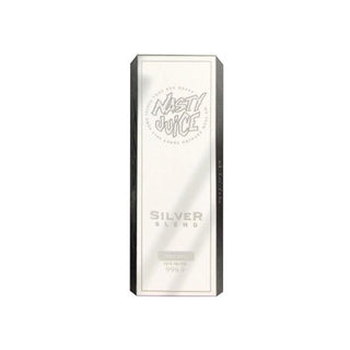 Silver Blend Nasty Juice Tobacco Series
