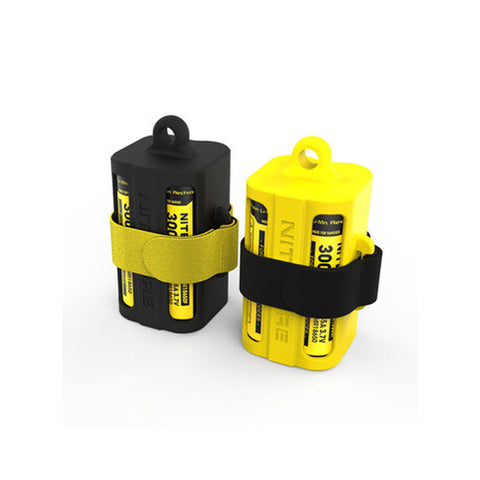 Nitecore NBM40 Battery Magazine Holder