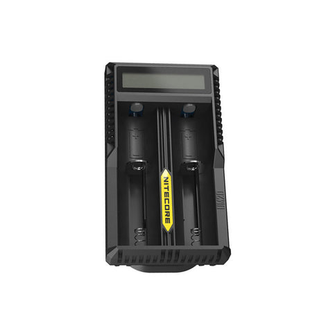 Nitecore UM20 Charger / USB Management & Charging System