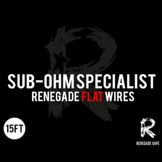 Renegade Flat Wires