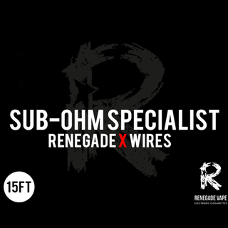 Renegade X Wires