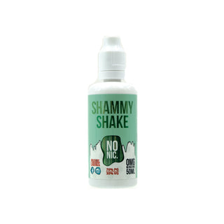 Shammy Shake By Milkshake Liquids 50ML - QuickNic Ready
