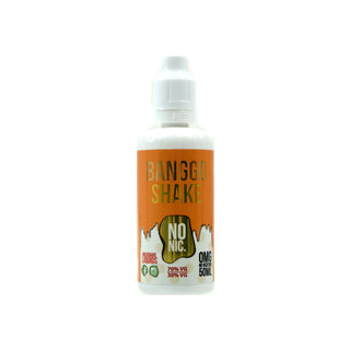 Banggo Shake By Milkshake Liquids 50ML - QuickNic Ready