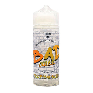 Tropical Fusion by Bad Juice Short Fill 100ml