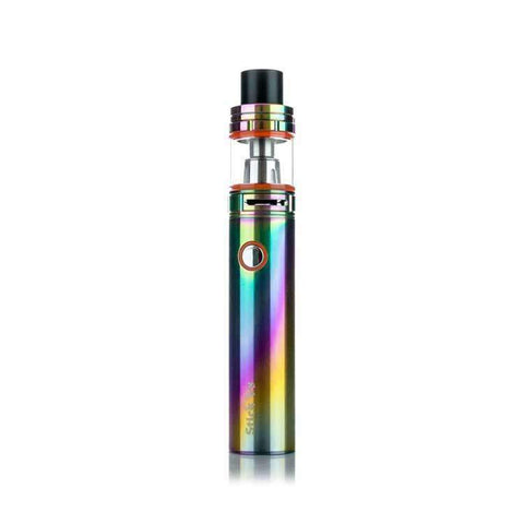 SMOK Stick V8 Baby Kit grey-haze.myshopify.com