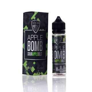 Apple Bomb - VGOD Short Fill 50ML