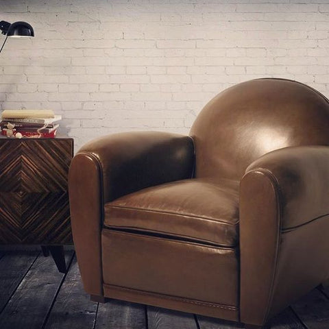 The Club Chair Of Club Chairs