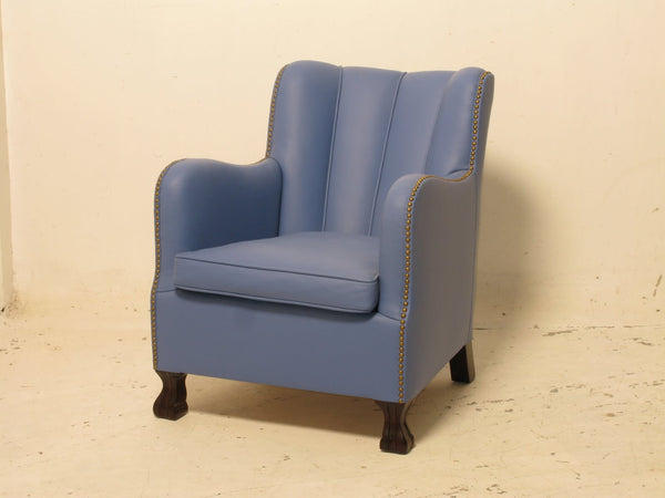 Denmark Club Chair
