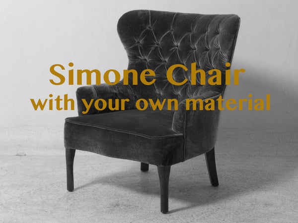 Simone Arm Chair